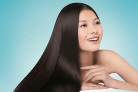 Cách chăm sóc tóc ép