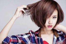 Những cách chăm sóc tóc ngắn phồng hiệu quả dễ làm